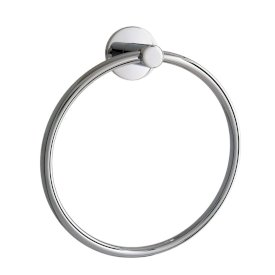 Virtu Circit Towel Ring