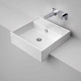 Teo 460 Semi Recessed Basin