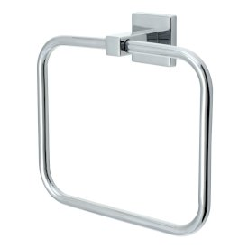 Virtu Cubit Towel Ring