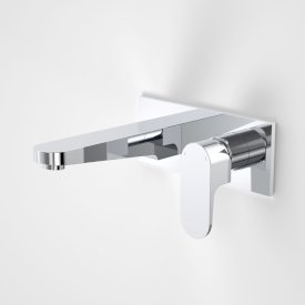 Track Wall Basin Mixer