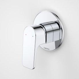 Morgana Bath/Shower Mixer Round