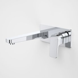 Morgana Wall Basin/Bath Mixer