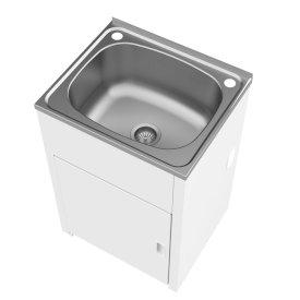 Utility 42 Litre Standard Tub & Cabinet