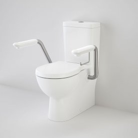 Opal II Easy Height Wall Faced Suite with Armrests