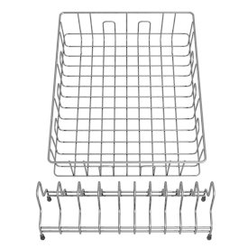 Evolution Stainless Steel Draining Basket