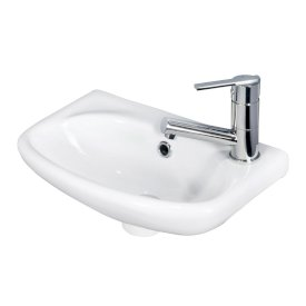 Symphony Mini Wall Basin