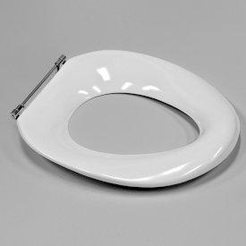 Colani Single Flap Seat White