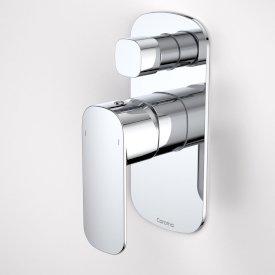 Contura Bath/Shower Mixer with Diverter
