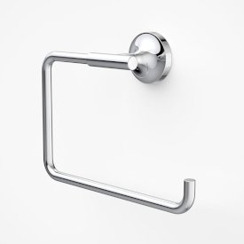 Kip Hand Towel Ring