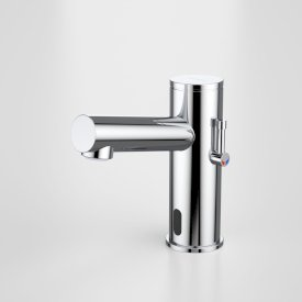 G-Series E Hands-Free Basin Mixer (Adjustable Temperature)