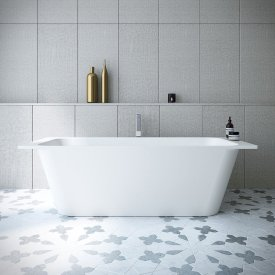 Sunstone 1800 Freestanding Bath