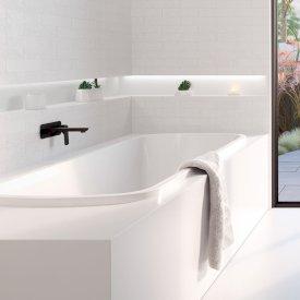 Urbane 1675 Island Bath