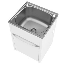 Eureka 70 Litre Standard Tub & Cabinet
