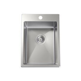 Square 25L Laundry Sink