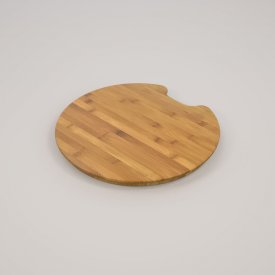 Contemporary Round Chopping Board