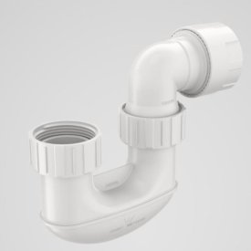40mm Short Inlet P Trap