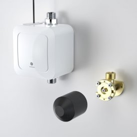 Smart Command Wall Outlet (no back plate) - Rough In Kit