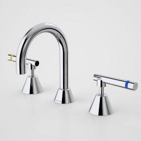 Elegance Care Lever Basin Set