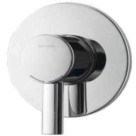 Ovalo Shower Mixer