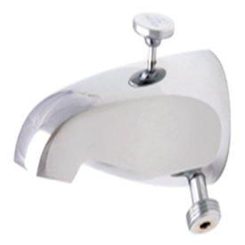 Spouts Economy Bath / Shower Diverter