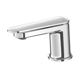 Aio Basin Mixer (Chrome)