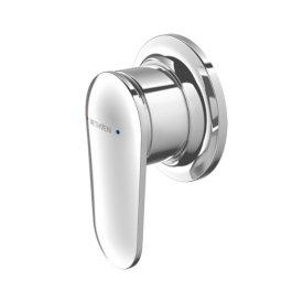 Aio Shower Mixer (Chrome)