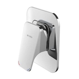 Waipori Shower Mixer with Safeflow