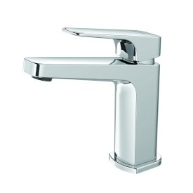 Waipori Basin Mixer (Chrome)
