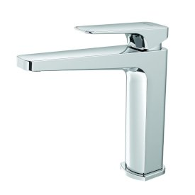 Waipori Swivel Sink Mixer (Chrome)