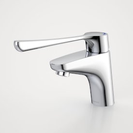 Care Plus Basin Mixer Care Handle H/C