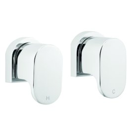 Amio Wall Top Assembly (Standard Pair)