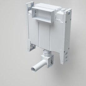 Invisi Series II® Cistern