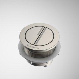 Dual flush Round Bezel & Button