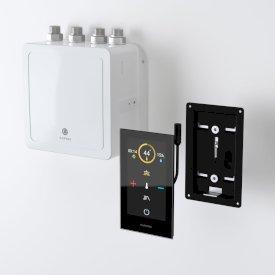 Caroma Smart Command Intelligent Shower – Duo