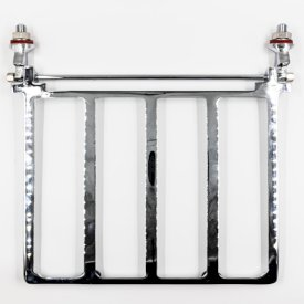 Bucket Grate for Cleaners Sink - Vitreous china only