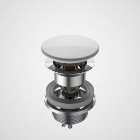 Urbane II Basin Dome Pop-Up Plug & Waste