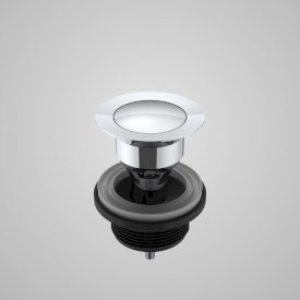 40mm pop-up plug and waste