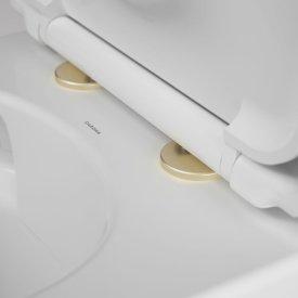 Urbane II Toilet Seat Hinge