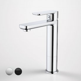 Luna Mid Basin Mixer Chrome 6 star