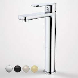 Luna Tower Basin Mixer 6 star