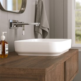 Tribute Rectangle 530 Inset Basin NTH