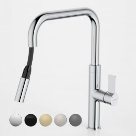 Urbane II Pull Out Sink Mixer