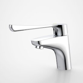 Flickmixer Plus Care Basin Mixer (Warm/Cold)