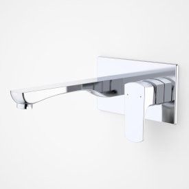 Napoleon Wall Basin/Bath Mixer