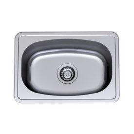 Single 30 Litre Flushline Tub