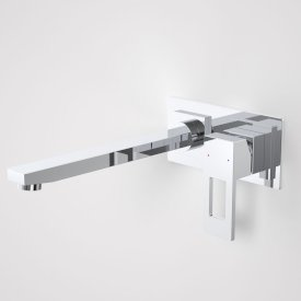 Quatro Wall Bath Mixer