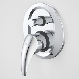 Acqua Bath/Shower Mixer with Diverter