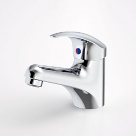 Acqua Basin Mixer