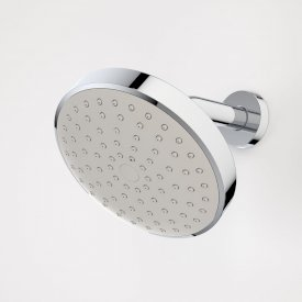 Ecco XL 180 Fixed Wall Shower