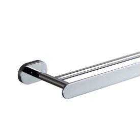 Virtu Lennox Double Towel Rail